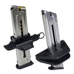 Maglula .22LR Narrow Single Stack Mags w/Side Button Loader