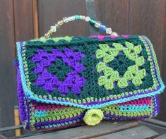 Handbag Small handbag Evening bag Designer от KennaInAfrica