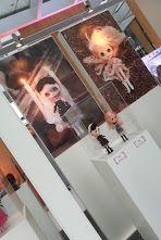 Blythecon Brasil São Paulo Exposição Thais Gusmão Estilistas Brasileiros • Designers
