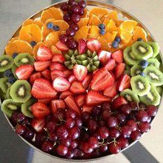 Fruity-licious!
