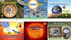FREE 2013 Solar Schoolhouse Calendar (for Teachers)