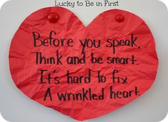 Some great beginning of the year ideas via Lucky to Be in First!