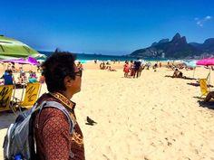 Tips Percutian Menarik Jika Anda Ke Rio De Janeiro, Brazil