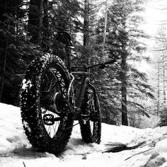 (TahoeJacks.com)  Snow covered trails pose no threat to a determined adventurist.  Follow @tahoejacks for more Lake Tahoe photos & adventures