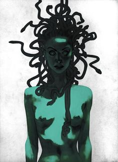 via naimoka.com  Illustration de Joshua Middleton (http://www.joshuamiddleton.com/)