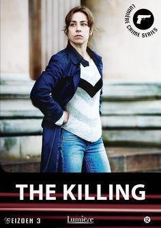 THE KILLING, Seizoen 3