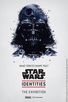 Darth Vader - Star Wars Identities