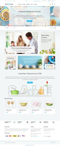 Agrofields - Food Shop & Grocery Market WP Theme #design