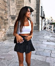 cute summer outfits for vacation Spring Outfits Casual Summer Outfits Cute outfits spring Summer Vacation Summer Vacation Outfits, Trendy Summer Outfits, Cute Casual Outfits, Spring Outfits, Spring Vacation, Casual Dresses, Winter Outfits, Christmas Outfits, Summer Holiday Outfits