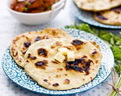 Naan | Naan Recipe | Easy Asian Recipes at RasaMalaysia.com - Page 2