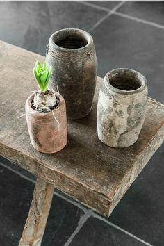 Vietnamese river jars