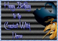 Free online To Your Favourite Witch ecards on Birthday Happy Birthday Penguin, Cute Happy Birthday, Birthday Wishes Funny, Birthday Songs, Birthday Greetings, Boy Birthday, Birthday Sparklers, Birthday Fireworks, Beautiful Birthday Messages