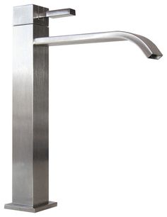 Vessel Faucets, Design