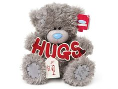 I love Tatty Teddy, in every holiday or day to day incarnation.