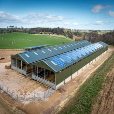 Steel Poultry House, Steel Poultry House direct from Shijiazhuang Sanhe Steel Structure Co. in China (Mainland) Chicken Shed, Backyard Chicken Coop Plans, Chicken Cages, Chickens Backyard, Livestock Farming, Goat Farming, Poultry Farming, Cow Shed Design, House Design