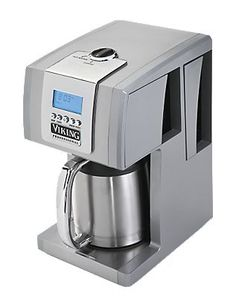 Coffee Maker - VCCM - Viking Range Corporation