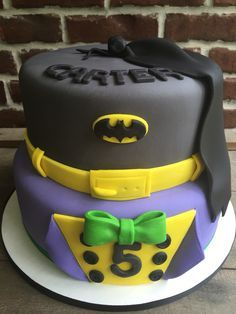 Joker Cake on Pinterest | Batman Cake Pops, Batman Cakes and Lego ...