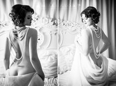 Old Hollywood Glamour | Belle Boudoir Photography | Seattle Boudoir Glamour PinUp Intimate Lingerie Fine Art Nude Photographers