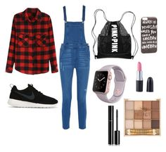 """""""67"""" by arshie1171 on Polyvore featuring Rebecca Minkoff, NIKE, JFR and Chanel"""