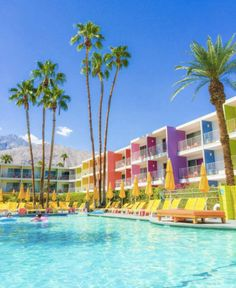 30 reasons to move to palm springs for the instagrams alone