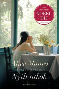 Alice Munro, Beautiful Book Covers, Trauma, Book Worms, Good Books, Vancouver, Humor, Movie Posters, Canada