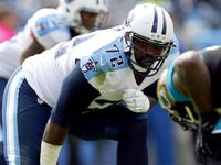 The Panthers signed former Titans offensive tackle Michael Oher to a two-year contract. Will Oher head back to left tackle in Carolina?