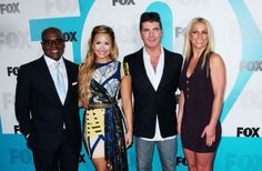 My early picts for Xfactor USA 2012 | Welcome to Technewszone!!!