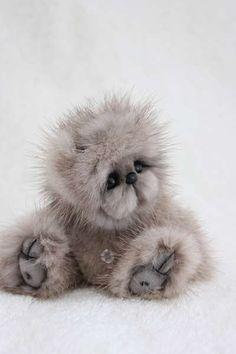 OAK MINK Bear FI FI by By By Bungalow Bears P Fors | Bear Pile