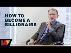 #How To Become A Billionaire Overnight - Become A Billionaire In 2017