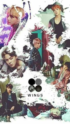 Check my account (a wallpaper kpop) if u wanna See more wallpaper BTS