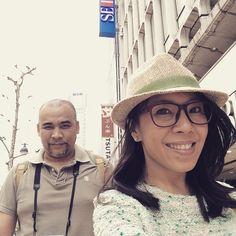 Nova Dewi dan Uwi Mathovani. Perfect couple. Hard worker. Pebisnis muda. Owner of Suwe Ora Jamu