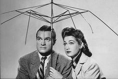 Bob Hope & Dorothy Lamour   (1942)