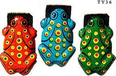 dime store clickers....LOL.....parents bought you these and then yelled at you for using them ....