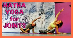 Hatha Yoga for Joints ALL LEVELS Late Pregnancy 3rd Trimester