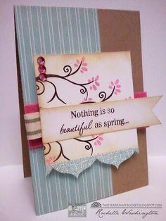 Rochelle's card is just breathtaking!