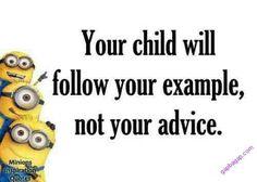 Funny #Minions Quote