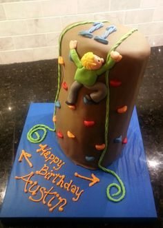 Sculpted Cakes Sculpting For Boys Boy Birthday Gallery