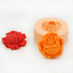 Beautiful tulip mold for crafts jewelry. Hope you could make beautiful craft!