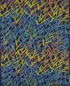 Marimekko / Ruoko Reed 1988
