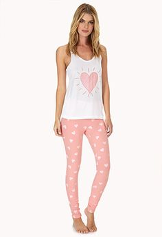 Forever 21 is the authority on fashion & the go-to retailer for the latest trends, styles & the hottest deals. Shop dresses, tops, tees, leggings & more! Cute Pjs, Cute Pajamas, Girly Outfits, Casual Outfits, Cute Outfits, Night Suit, Night Gown, Jojo Siwa Outfits, Long Nightdress