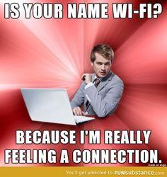 Funny - WiFi