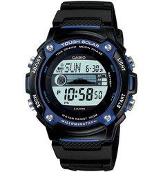 Orologio da polso Solare Casio WS210H