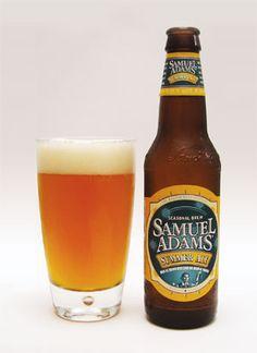 Samuel Adams Summer Ale  Boston Beer Company (Samuel Adams) American Pale Wheat Ale 5.30 (4)
