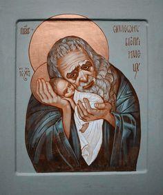Religious Images, Religious Icons, Religious Art, Byzantine Icons, Byzantine Art, Catholic Art, Catholic Saints, Christian Artwork, Jesus Christus