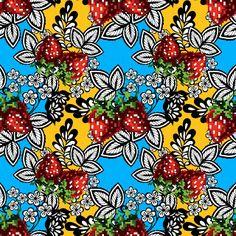 Estampa de Tássia Carneiro tassiacarneiro.blogspot.com.br