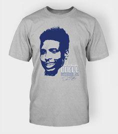 OBJ13 Royal T-Shirt