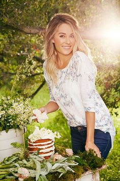 Lauren Conrad fall Kohls collection