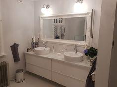 Toscana feeling, badeværelses inspiration, bathroom inspiration ...