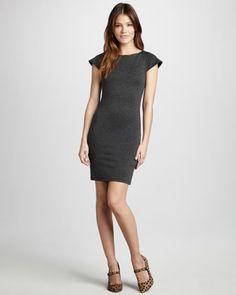 Versatile Dress  Tiffany Easy Dress by Alice + Olivia at Neiman Marcus.