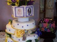 celebration cakes, shower cake